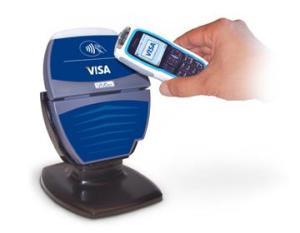 NFC phone