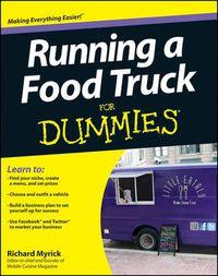 Dummies food truck