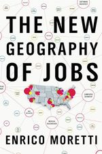 New geography of jobs