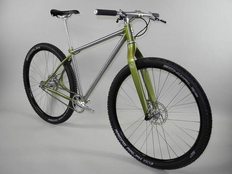 Atrain bike