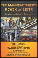 Manu book of lists