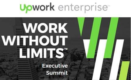 Upwork summit