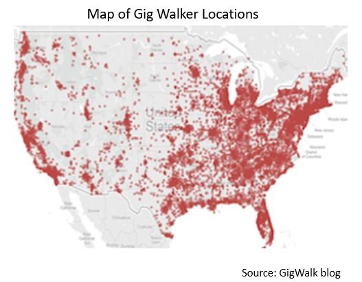 Gigwalkers