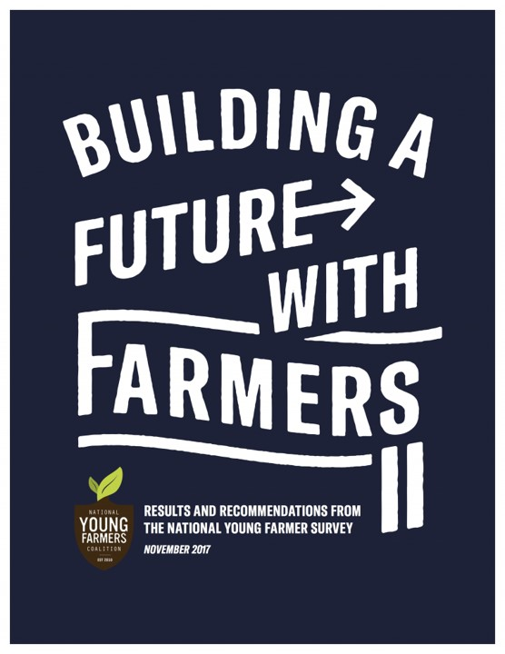 Farmers young