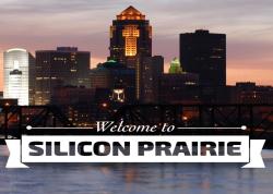 Silicon praire