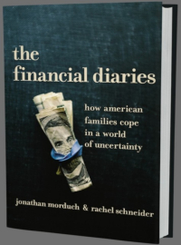 Financial diaries