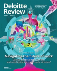 Deloitte review future of work