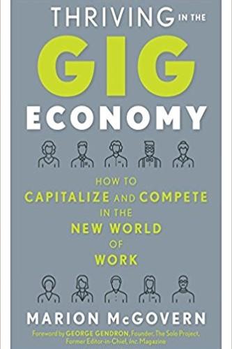 Essay topics gig economy