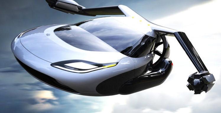 Flying Cars May Finally Happen