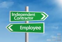 Ic vs employee