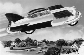 Flying car smithsonian